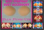 Breast Enhancers, and Bra Inserts