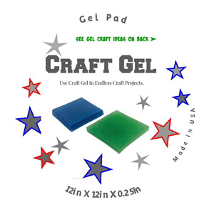 Craft Gel Pad